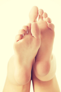 Compounded Foot and Nail medications