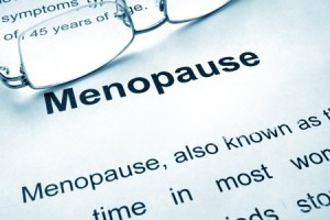 menopause - Bio-identical hormone replacement therapy